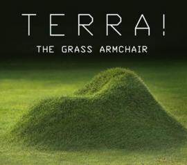 «Terra» – кресло, которое растет прямо из земли
