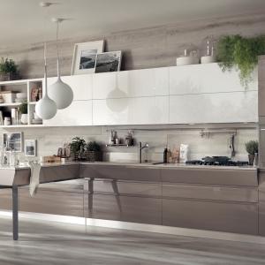 Кухня SCAVOLINI MOTUS