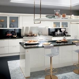 Кухня SCAVOLINI BACCARAT