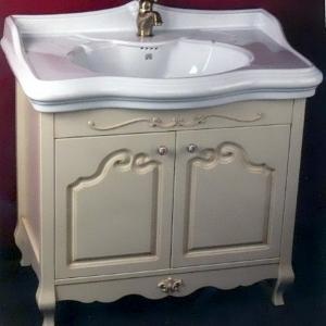 Мебель для ванной Migliore Impero decape sabbia